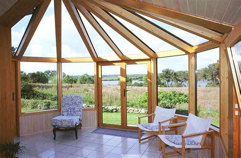 veranda in legno fai da te veranda in legno fai da te legno caratteristiche della