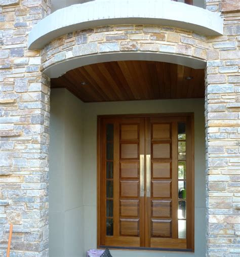 Cedar Front Door by Cedar Timber Entry Doors Modern Front Doors Perth By Cedar West Pty Ltd