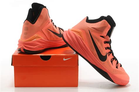 pink and black basketball shoes cheap 2014 nike hyperdunk xdr basketball shoes pink black