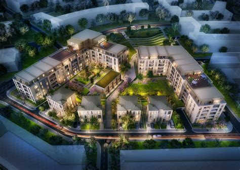 design go mill hill go ahead for 188 homes at major mill hill development
