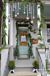 christmas porch home stories a to z