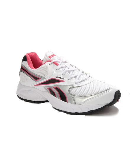reebok sports shoes for reebok white running sports shoes for price in india