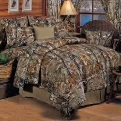All Purpose APHD Camouflage Twin XL 2 Piece Comforter Set   FREE SHIPPING