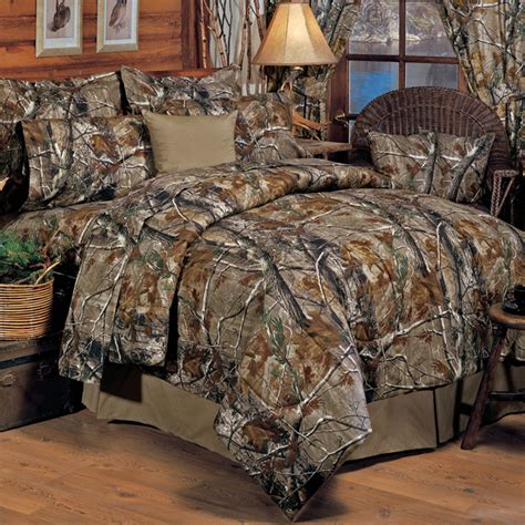 Camo Comforter Set by All Purpose Aphd Camouflage Bed In A Bag Free Shipping