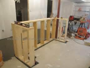 Cheap Kitchen Islands For Sale aggroup inc vanderheyden basement 2nd bar framing