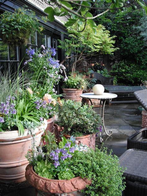 Small Mediterranean Garden Ideas Mediterranean Perennial Mediterranean Landscape Vancouver By Glenna Partridge Garden Design