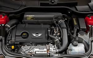 Mini Cooper S Motor 2012 Mini Cooper S Coupe Engine Photo 29
