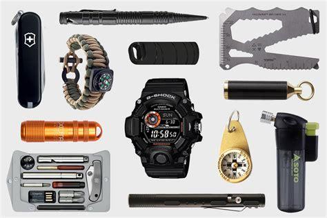 Edc Survival Tool bug out 15 survival edc essentials hiconsumption