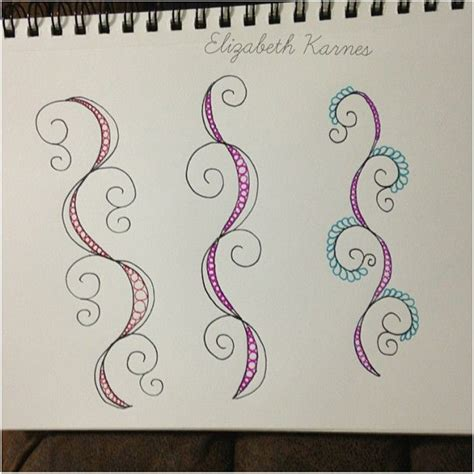 doodle meaning swirls 16 best doodles scrolls vines images on