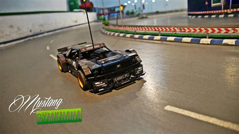 Küchenblock Kaufen by Lego Technic Rc Ford Mustang Gymkhana