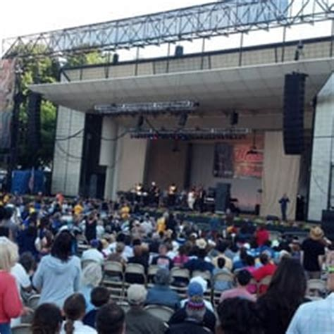 G Stage Usa Chicago Blues Festival 43 Bilder Jazz Blues The