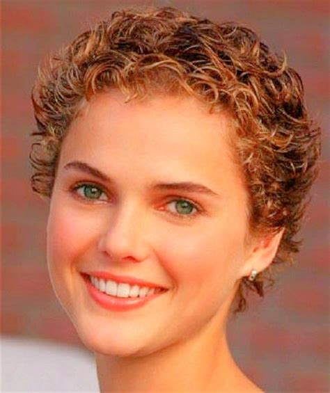 curly short hair over 60 short curly hairstyles for round faces over 60 hairstyles