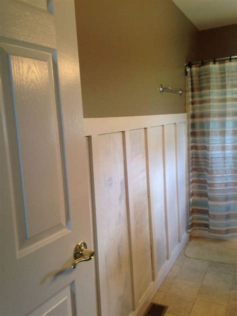 cutting edge bathrooms 30 best images about board batten and trim work on