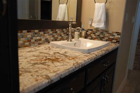 Bathroom Countertop Replacement by How Much To Replace Bathroom Countertop Image Bathroom 2017