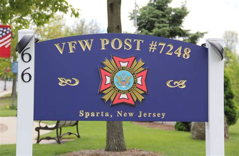 helen sparta nj community invited to dinner at vfw by helen