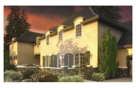 Country Style Home Plans Italian Style Home Architecture Pinterest Italian