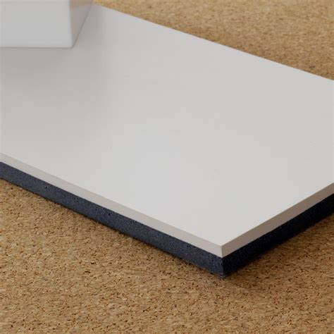 Substrate Flooring by Polyurethane Resin Floor System Rubber Substrate