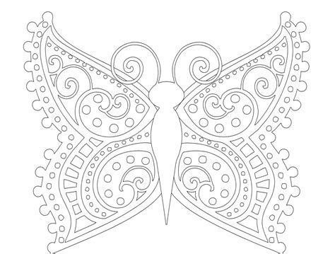 butterfly mandala coloring page butterfly floral mandala colouring pages butterfly