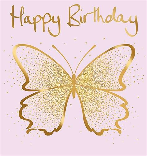 top 10 happy birthday butterfly images broxtern