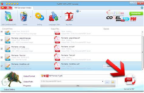 corel draw pdf chomikuj foxpdf cdr to pdf converter coreldraw to pdf converter