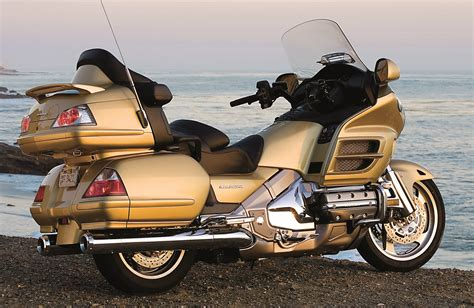 honda goldwing honda gold wing gl1800 pictures 2016