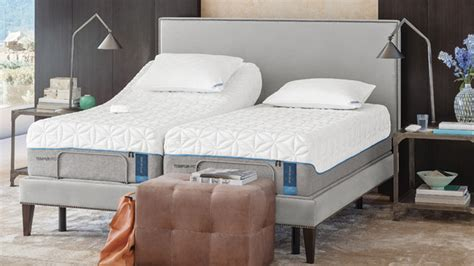 tempur pedic adjustable bed reviews a cozy home