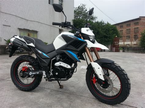 Modified Enduro Bikes by 2015 250cc 300cc Dirt Bike De Enduro V 233 Lo Tekken Moto