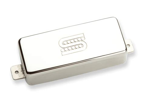 seymourized mini humbucker bridge seymour duncan