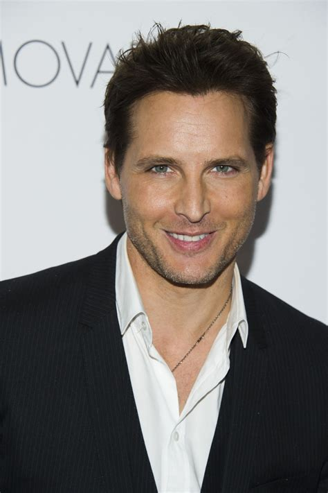 Style House by Nurse Jackie S Peter Facinelli To Star In Nbc S Odyssey