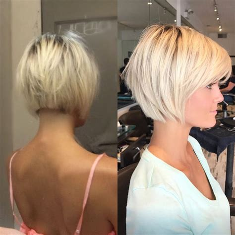 blonde hairstyles for short to long blonde haircuts haircuts trends 2017 2018 short blonde hair krissa