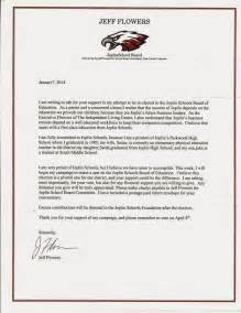 Charity Campaign Letter The Turner Report Siddu Buzz Online