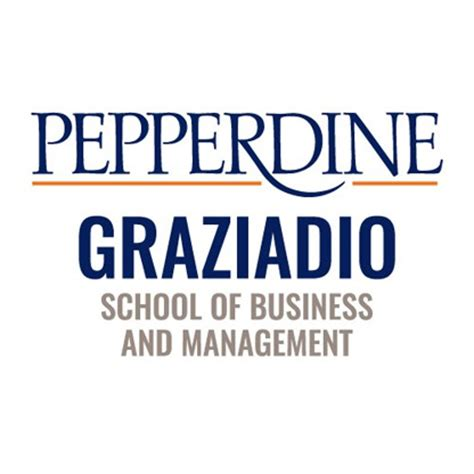 Https Bschool Pepperdine Edu Mba Programs by Graziadio School Of Business And Management