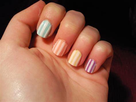 imagenes de uñas cortas dedos con estilo ideas para u 241 as cortas ideas for short