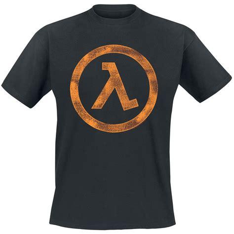 design half shirt half life 2 the orange box t shirt fancy tshirts com
