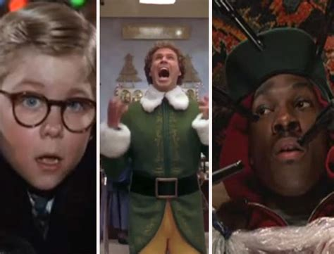 film comedy christmas top 10 funniest christmas movies