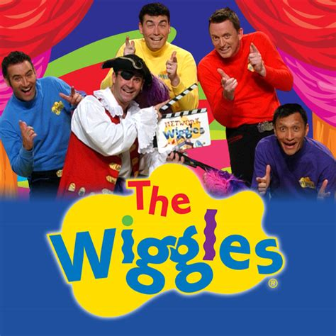 The Wiggles Lights by Lights Wiggles Original 2002 Version Lost Media Archive Fandom Powered