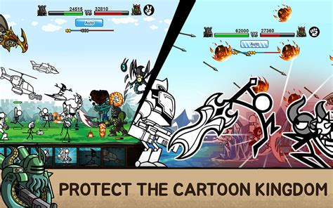 download mod game android cartoon wars cartoon wars 3 apk mod unlock all android apk mods