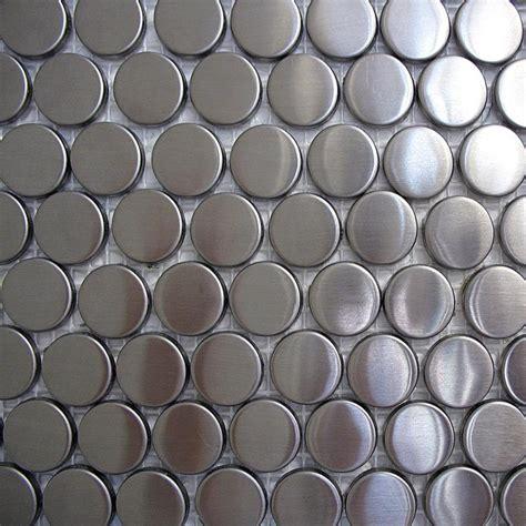 Metal Tiles Metal Mosaics Tile Metal Tile Dttiles