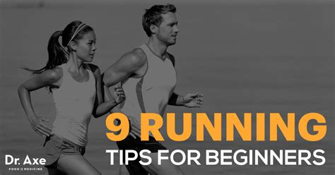 9 best running tips for 9 running tips for beginners dr axe