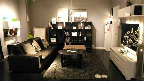 idea dekorasi ruang tamu terbaik menggunakan barang ikea
