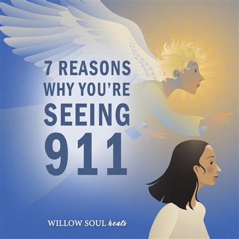 7 Reasons To Your Just The Way It Is by 7 Reasons Why You Are Seeing 911 The Meaning Of 9 11