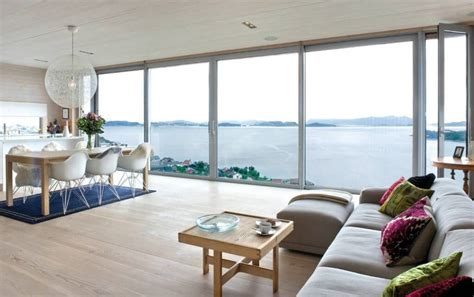 Floor To Ceiling by Floor To Ceiling Windows Styles Pros Cons And Cost