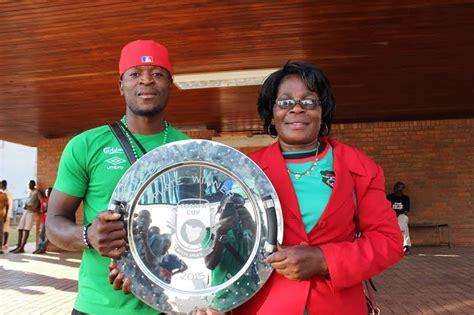 Fam Lucky flora mwandira expresses interest for re election at fam