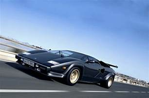 Lamborghini Countach 5000 Lamborghini Countach 5000 Qv Computer Wallpapers Desktop