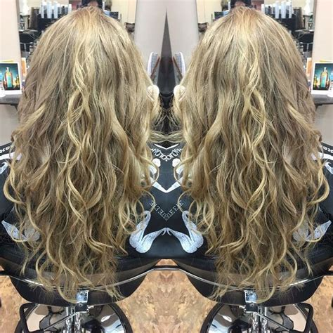 companies who makes loose wave perms the 25 best ideas about beach wave perm on pinterest