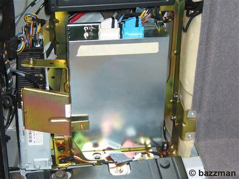 bazzi cd 5er e39 av und stereo audio eingang e39 bmw treff forum