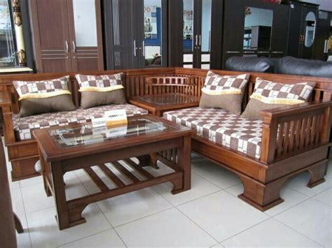 Kursi Tamu Sudut Jati Kursi Teras Tamu Meja Makan Meja Rias Tolet jual kursi sudut minimalis tempat tidur kursi makan