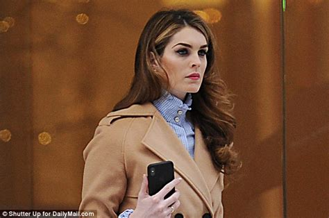 hope hicks congress hope hicks will finally testify before house intel daily