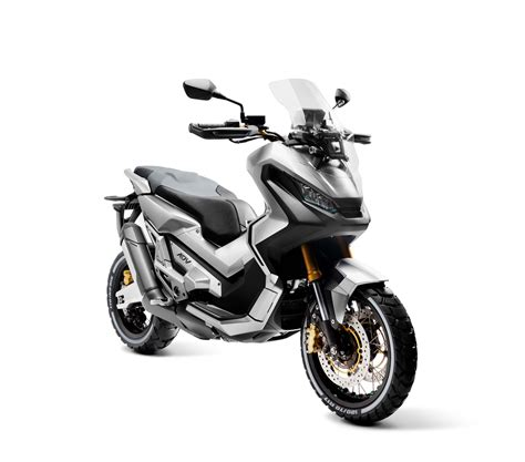 honda  adv adventure scooter  coming