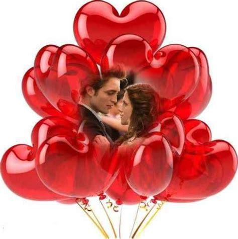 imagenes tiernas de amor para san valentin globos de amor para san valentin